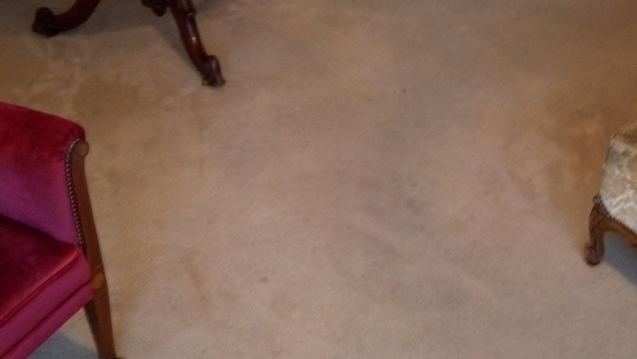 Carpet Cleaning Naas