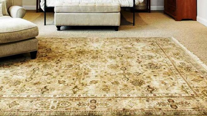 The Importance Of Rug Cleaning