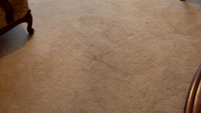 Carpet Cleaning Mulhuddart