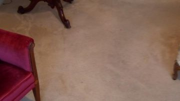 What Is Carpet Cleaning?