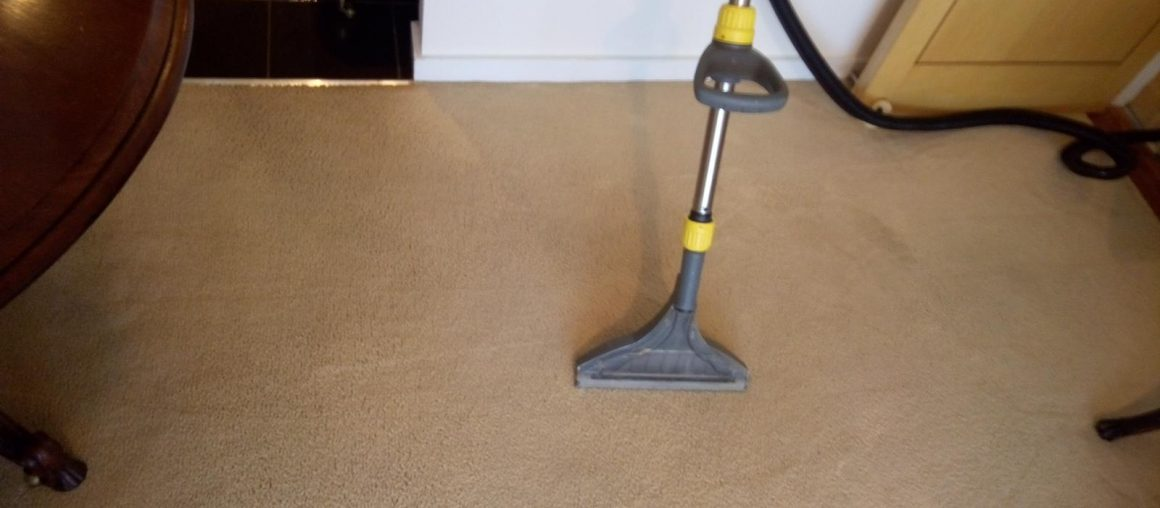 Haven`t you been on dublin-carpetcleaning.ie already?
