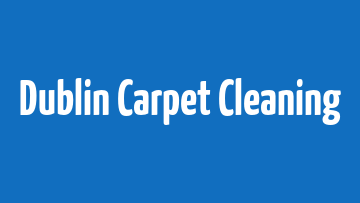 Carpet Cleaning Company Liffey Valley