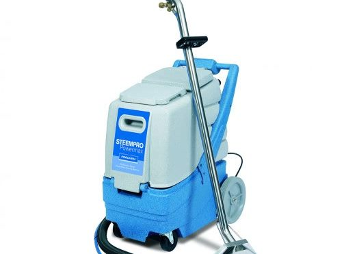 Pitfalls Of Hiring A Carpet Cleaning Machine