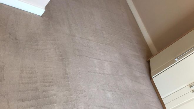 Value Of Quick Drying After Wet Carpet Cleaning