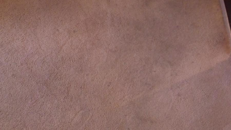 Carpet Cleaning - Watermarks