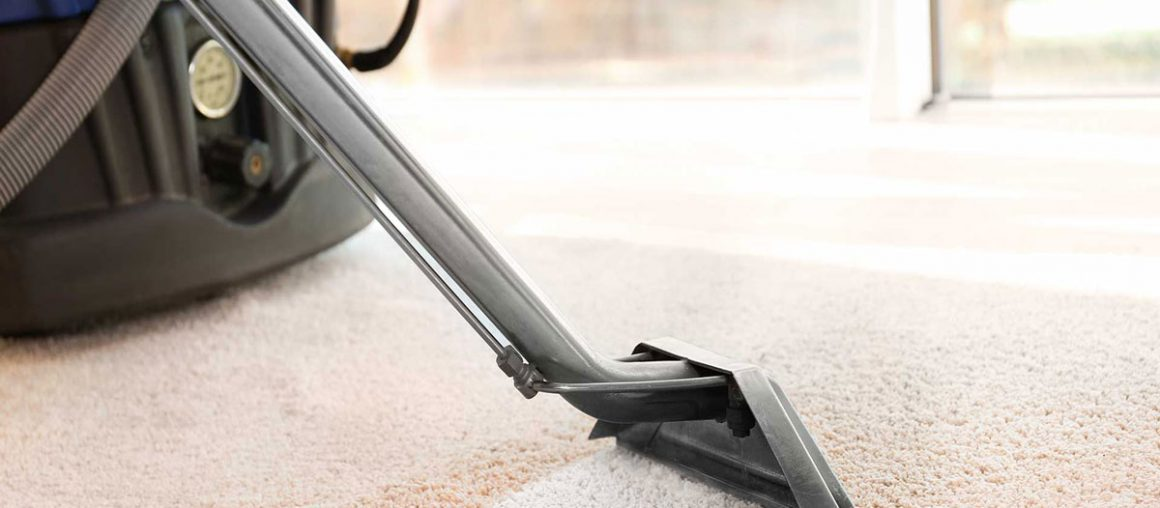 Carpet Cleaning Clondalkin