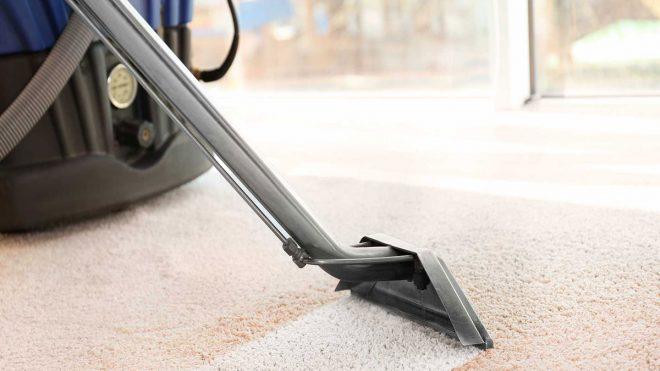 Carpet Cleaning Clondalkin