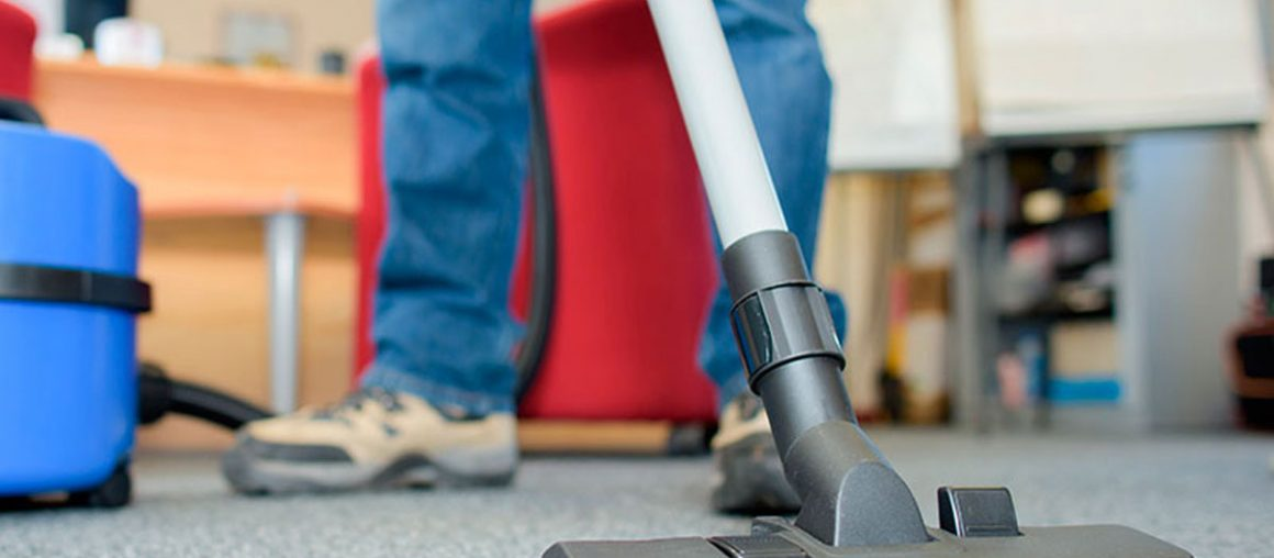 Carpet Cleaning In Dublin Has Never Been More Beneficial