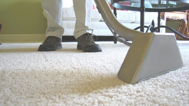 Carpet Cleaning Castleknock