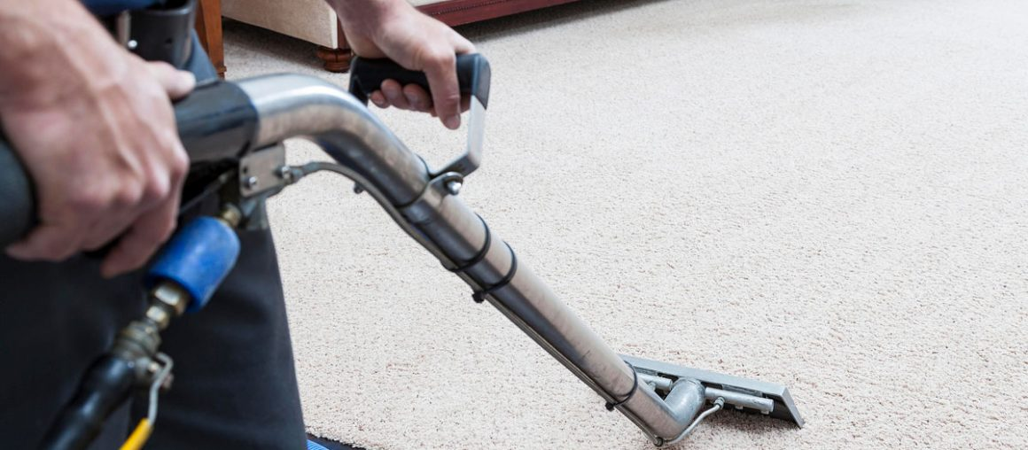 Pay Attention And Get Carpet Cleaning In Dublin