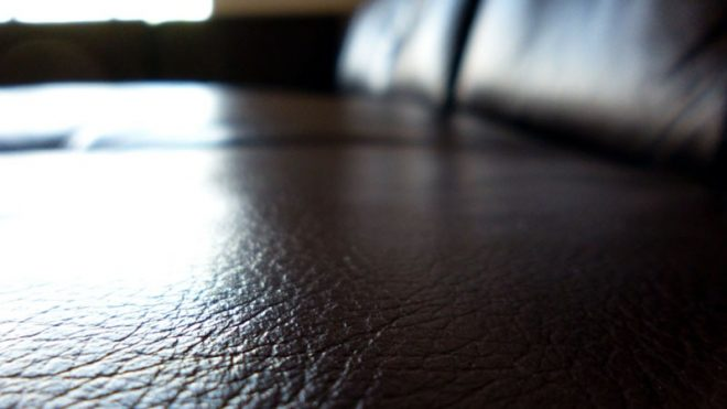 Getting Rid Of The Dirt And Stains That Have Built Up On Your Leather Sofa