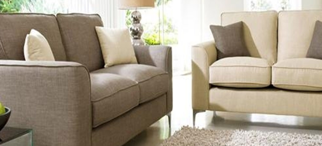 Sofa Cleaning - Have Your Sofa Cleaned Professionally