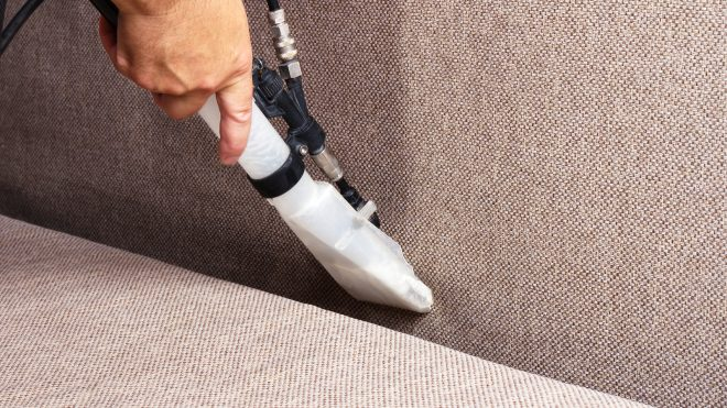 Restore Your Sofa To Its Elegant State Using Professional Cleaning Services