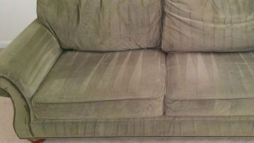 Get Your Sofa Cleaning Needs Met By The Experts