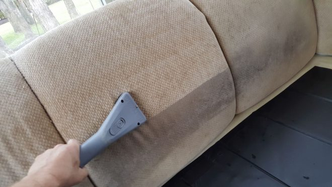 Fabric And Leather Sofa Cleaning Services - Sofa Cleaning Dublin
