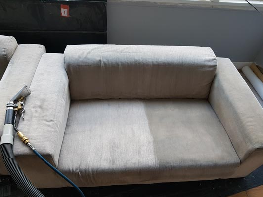 Sofa Cleaning - Why DIY Sofa Cleaning Is Not A Good Idea