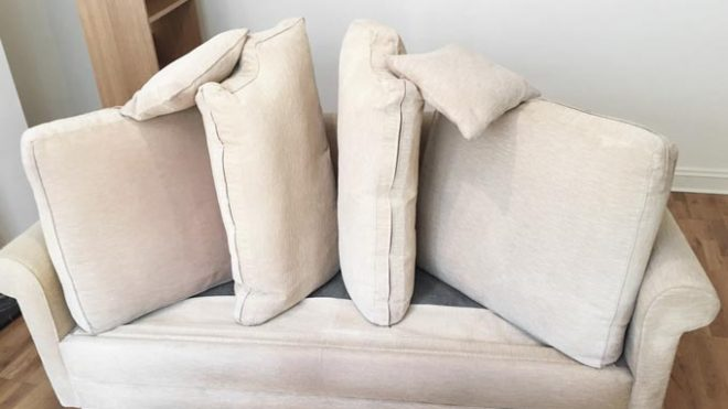 Sofa Cleaning - Call In The Specialists To Clean Your Sofa
