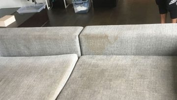 Going The Professional Route With Your Sofa Cleaning Needs
