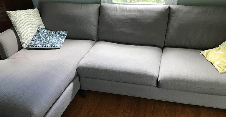 The Sofa Cleaning Specialists You Can Rely On