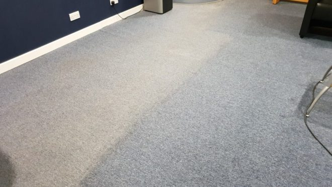 Revitalise Your Carpet With Quality Cleaning Services