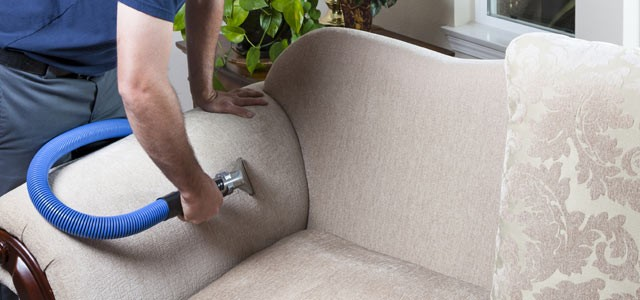 Keeping Your Sofa In Top Condition