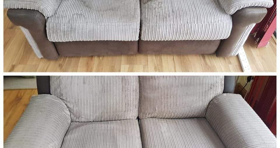 Take Away The Burden Of The DIY Sofa Cleaning Process