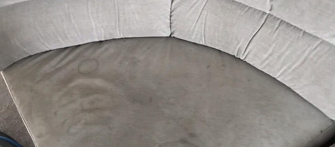 How Often Should You Clean Your Couch?