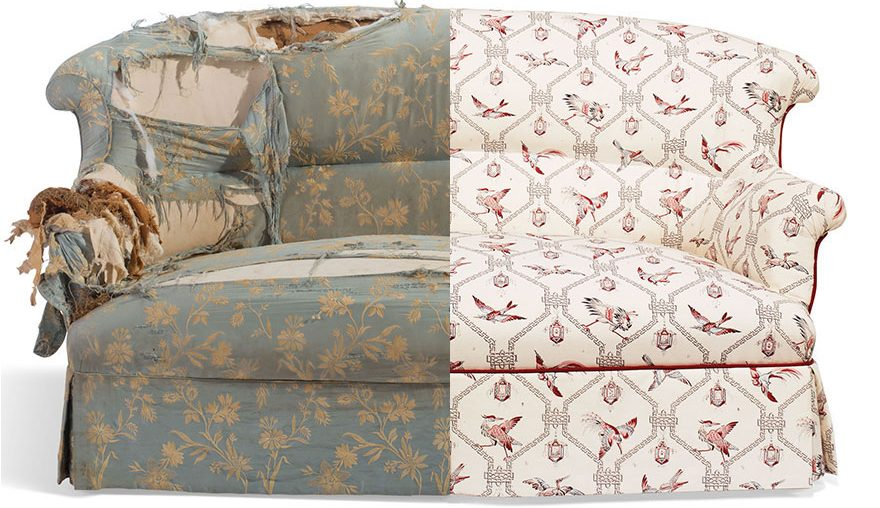 How Expensive Is Reupholstering And Is It Really Worth It?