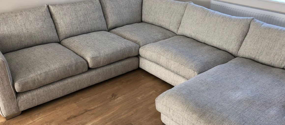 Sofa Maintenance Tips