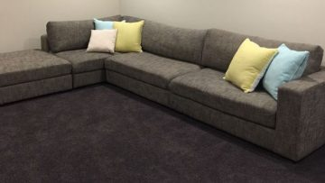DIY Sofa Cleaning? Pause That Thought