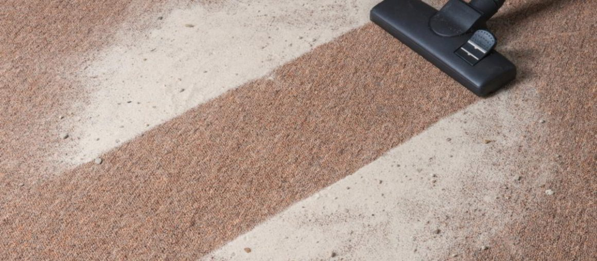 Tired Of A Dirty, Stinky Carpet? Get The Professionals To Give It A Deep Clean