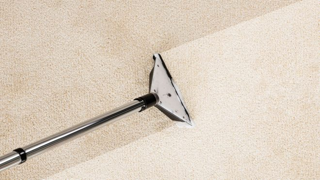 Why Should You Get Your Carpet Professionally Cleaned?