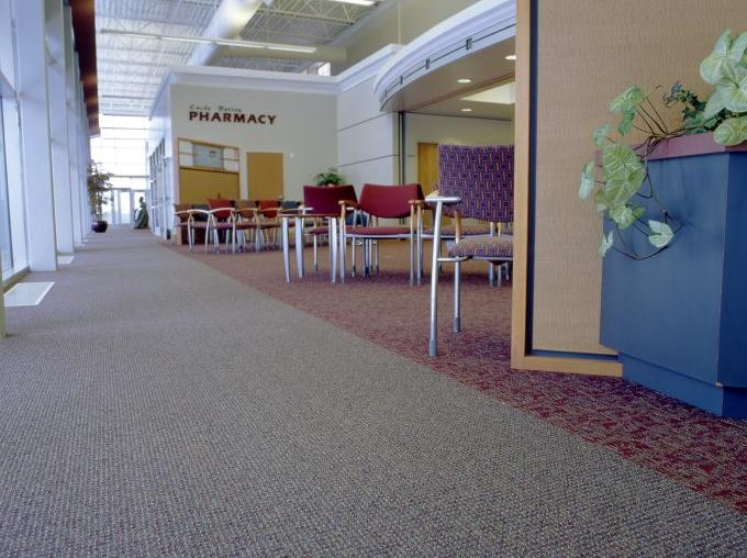 Keeping Your Carpet Looking Good As New