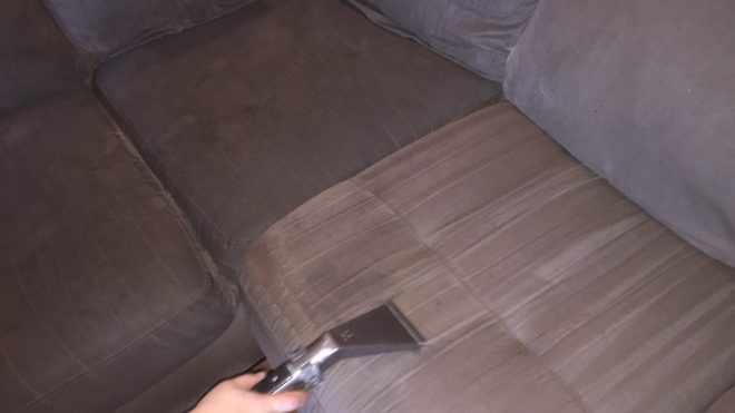 Residential Sofa Cleaning Services That You Can Rely On