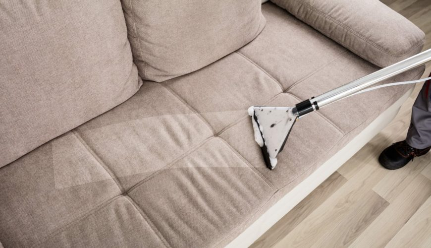 Giving Your Leather Sofa Quality Care