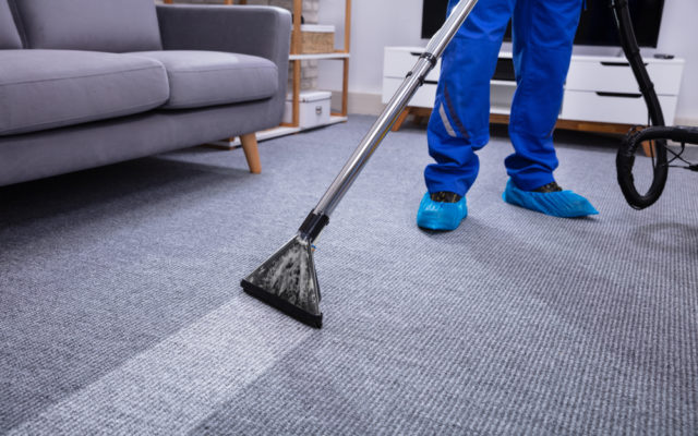 Are Things Spiralling Out Of Control? Get Help From The Carpet Cleaning Experts