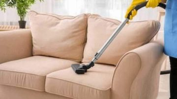 Your Sofa Needs Quality Care Too