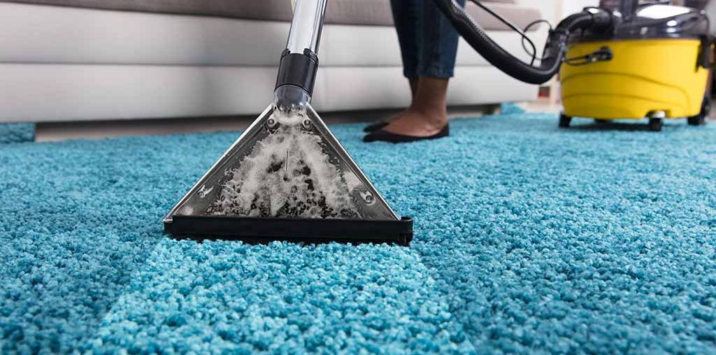 5 Reasons Why You Should Have Your Carpet Cleaned Professionally