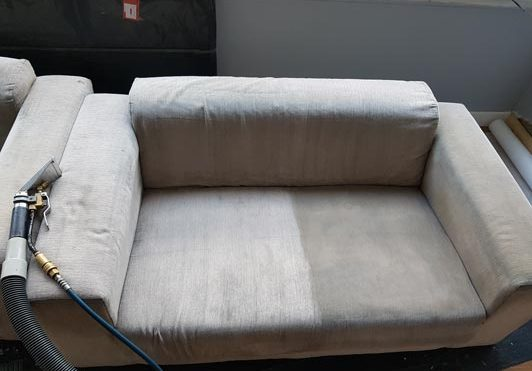 Freshen Up Your Living Space With Our Sofa Cleaning Services