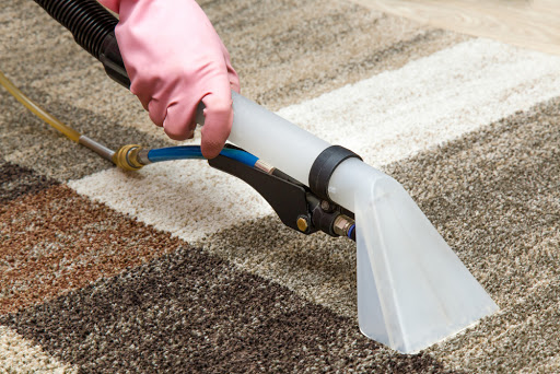 Allergens And Your Carpet – Why Deep Cleaning Matters