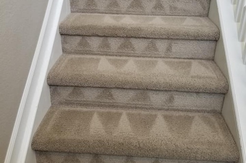 Carpet Maintenance Recommendations