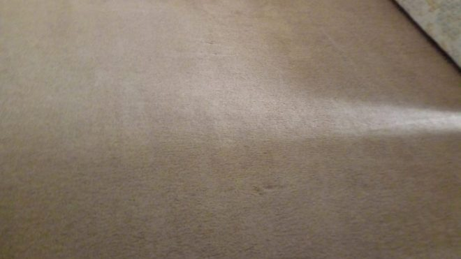 Tips For Dealing With Food And Drink Spills On Carpeting