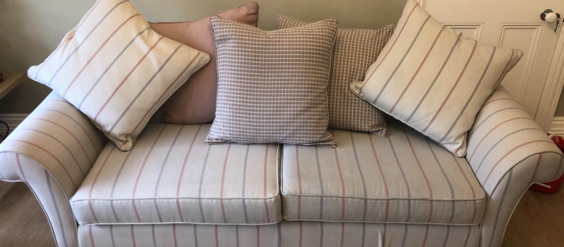 Sofa Cleaning Dundrum