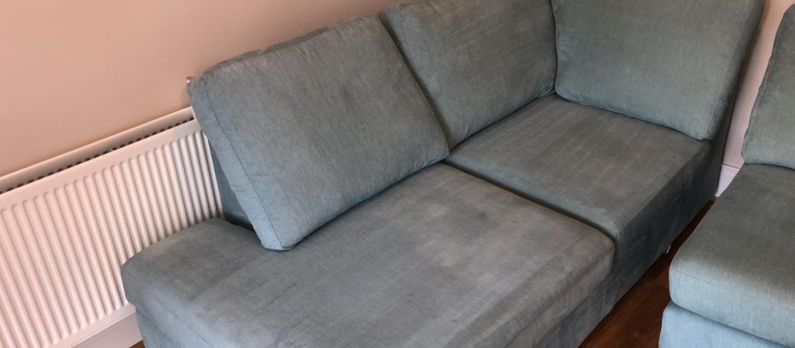 Sofa Cleaning Firhouse