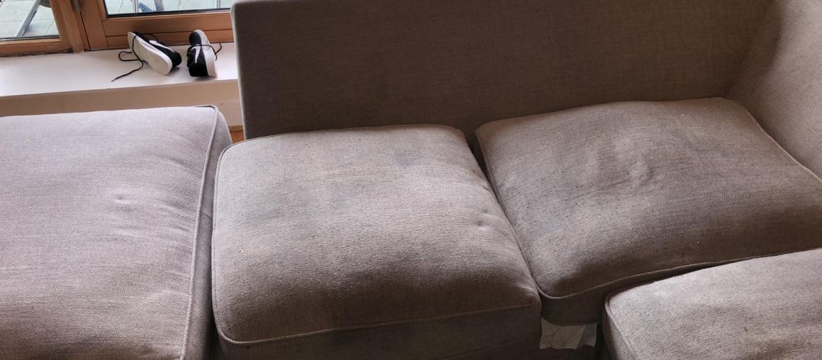Sofa Cleaning Stillorgan