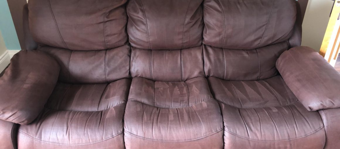 Sofa Cleaning Knocklyon
