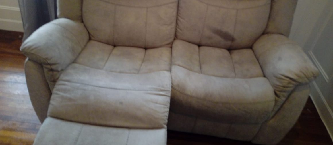 Sofa Cleaning Donaghmede