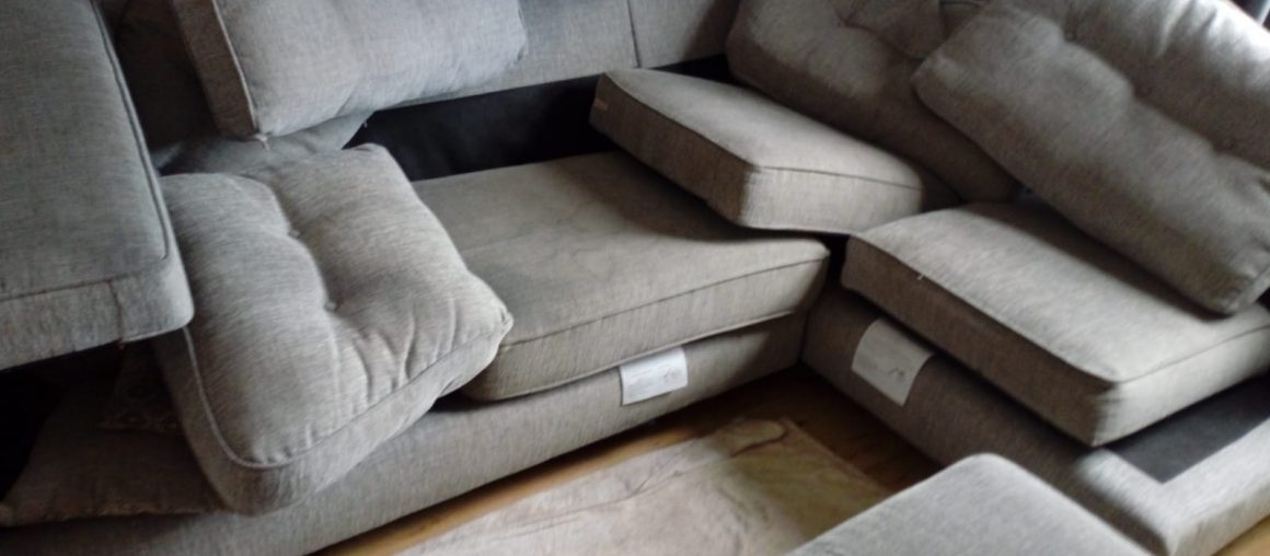 Sofa Cleaning Enfield