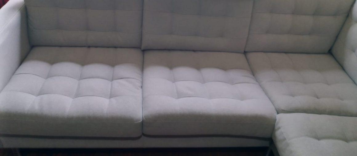 Sofa Cleaning Irishtown