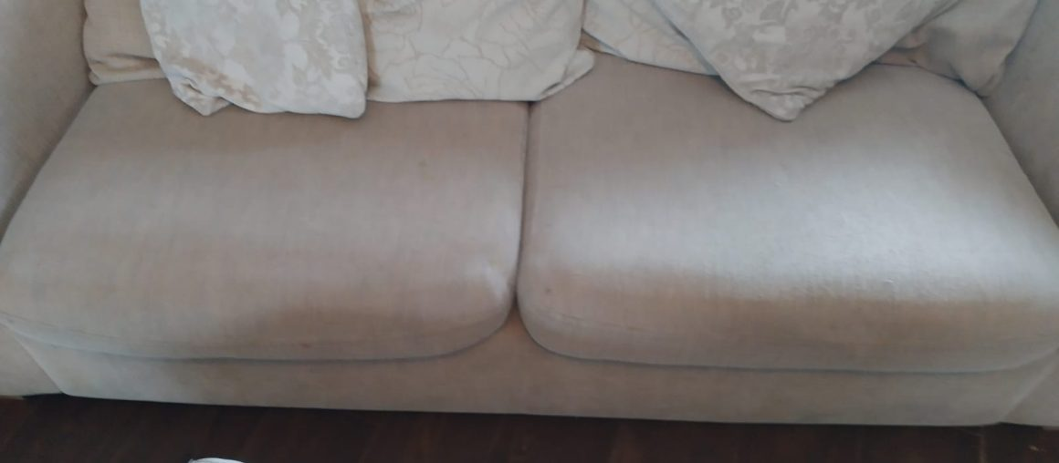 Sofa Cleaning Kildare